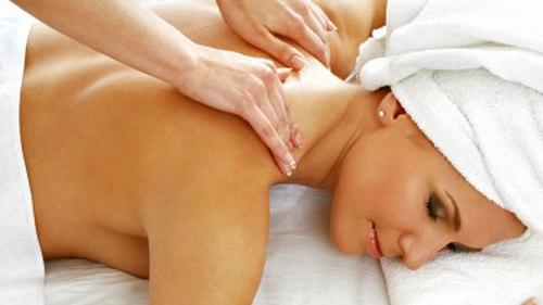 Massage Parlor Melbourne
