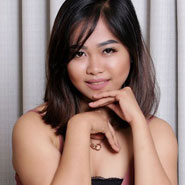 eveline asian escort