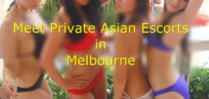 Asian Escorts